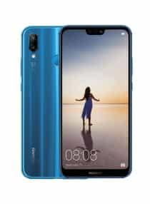 Nova 3e Dual SIM Klein Blue 64GB 4G LTE