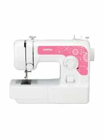 Compare Sewing Machine JV 1400 White at KSA Price