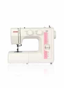 Electric Sewing Machine RE 1712 White