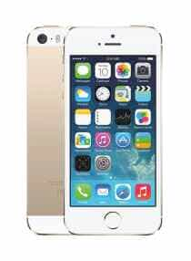 iPhone 5s Without FaceTime Gold 16GB 4G LTE