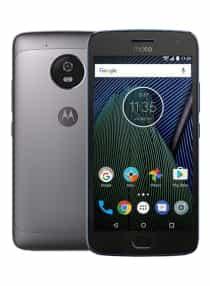 Moto G5 Dual SIM Grey 16GB 4G LTE