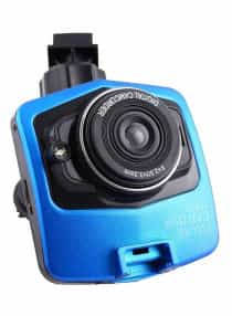Compare Full HD  Night Vision Dashcam  at KSA Price