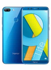 Honor 9 Lite Dual SIM Sapphire Blue 32GB 4G…