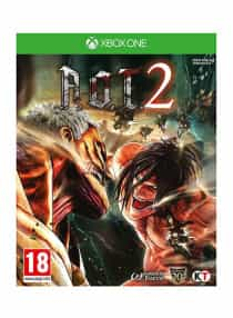 Attack On Titan 2 - Xbox One