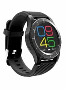 G8 Smartwatch 300 mAh Black