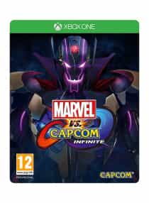 Compare Marvel vs.  Capcom Infinite    Xbox One  at KSA Price