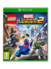 Compare Lego Marvel Super Heroes 2     Xbox One   at KSA Price