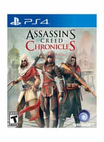 Assassin's Creed Chronicles - PAL - PlayStation…