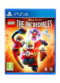 Compare Lego the  Incredibles  Intl Version     Adventure    PlayStation 4   PS4   at KSA Price
