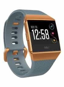 Ionic Smart Watch Grey One Size