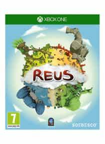 Reus - Xbox 360