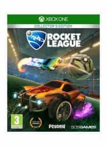 Rocket League - Xbox 360