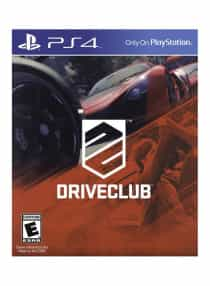 Compare DriveClub    PlayStation 4  at KSA Price