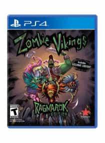 Zombie Vikings: Ragnarok Edition - PlayStation…