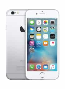 iPhone 6s Without FaceTime Silver 32GB 4G LTE