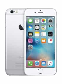 iPhone 6s Without FaceTime Silver 16GB 4G LTE