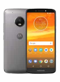 Moto E5 Plus Dual SIM Grey 32GB 4G LTE