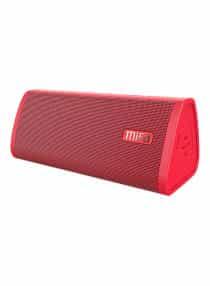 Compare 10  Watts Wireless Bluetooth Speaker ge 1 Red   at KSA Price