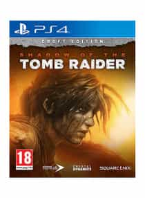 Shadow Of The Tomb Raider : Croft Edition…
