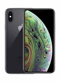 Compare iPhone XS  With FaceTime Space Grey 64GB 4G  LTE     International Specs  at KSA Price