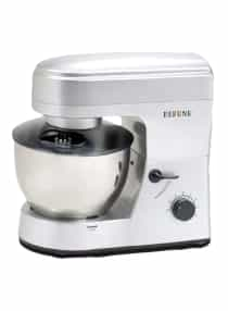 Stand Mixer RE2-021 Silver