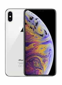 Compare iPhone Xs  Ma x Dual SIM  With FaceTime Silver 512GB 4G  LTE   at KSA Price