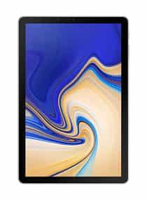 Compare Galaxy Tab  S4  10.5inch, 64GB, Wi Fi, 4G  LTE, Grey  at KSA Price