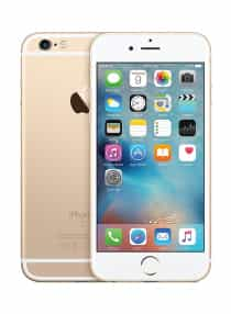 iPhone 6s Plus With FaceTime Gold 16GB 4G LTE