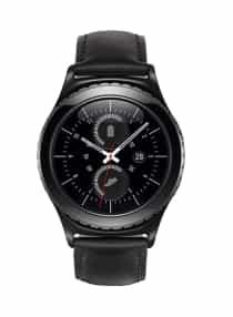 Gear S2 Classic Smartwatch 250 mAh Black
