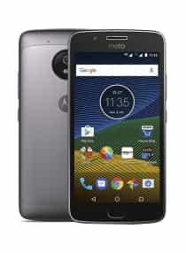 Moto G5 Dual SIM Lunar Grey 16GB 4G LTE