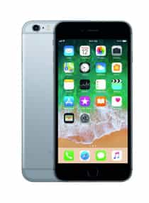 iPhone 6s Plus With FaceTime Space Grey 16GB 4G…