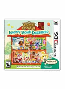 Animal Crossing : Happy Home Designer - Nintendo…