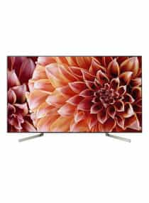 65-Inch Android 4K HDR TV KD-65X9000F Black