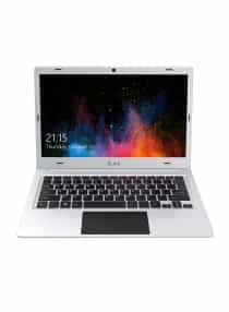 Compare ZED  AIR  Ultra Notebook With 11.6 inch Display, Celeron Processor 2GB RAM 32GB eMMc Intel HD  500  Graphics Silver at KSA Price