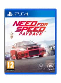 Compare Need For  Speed Payback    PlayStation 4  at KSA Price