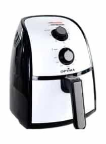 Air Fryer 2.4L AF1200 Black/White