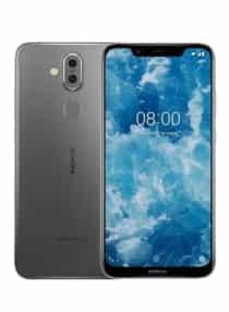 Nokia 8.1 Dual SIM Steel Copper 64GB 4G LTE