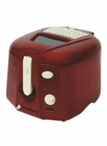Air Fryer 2.5L 90549/1BW Red