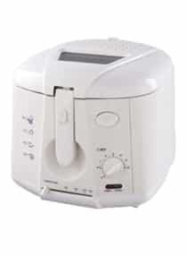 Air Fryer 3L 90549/2 White