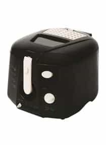 Air Fryer 3L 90549/2RW Black