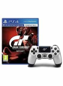 Gran Turismo Sport Special Edition Plus Gt Controller