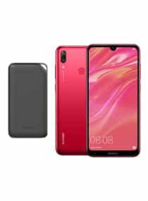 Y7 Prime (2019) Dual SIM Coral Red 32GB 4G…