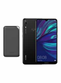 Y7 Prime (2019) Dual SIM Midnight Black 32GB…