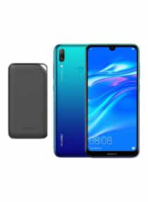 Y7 Prime (2019) Dual SIM Aurora blue 32GB 4G…
