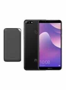 Y7 Prime (2018) Dual SIM Black 32GB 4G LTE…