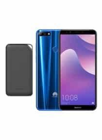 Y7 Prime (2018) Dual SIM Blue 32GB 4G LTE…
