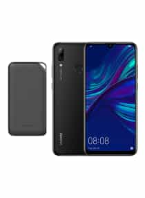 P Smart (2019) Dual SIM Midnight Black 64GB…