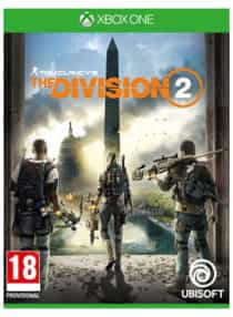 Compare Tom  Clancys The  Division 2     Xbox One   at KSA Price