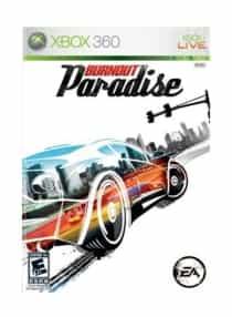 Compare Burnout Paradise    Xbox 360     Racing    Xbox 360   at KSA Price