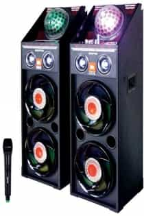 Compare Geepas 2.0  Ch  Multi Media Professional Speaker  Model Gms8444   at KSA Price